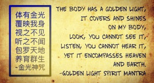 daoist scripture